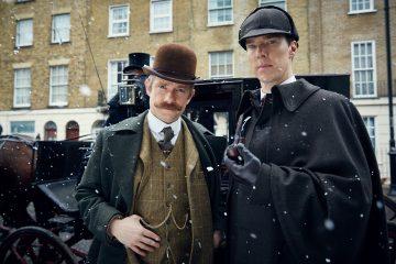 Sherlock Die Braut des Grauens