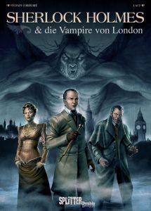 Sherlock Holmes Buch