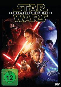 Star Wars Erwachen der Macht DVD