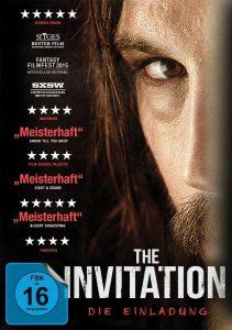 The Invitation DVD