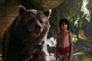 The Jungle Book Frontpage