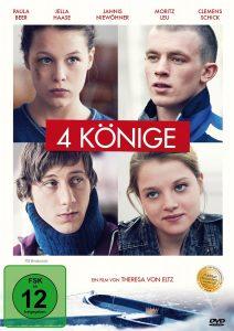 4 Koenige DVD