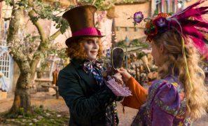 Alice im Wunderland Hinter den Spiegeln