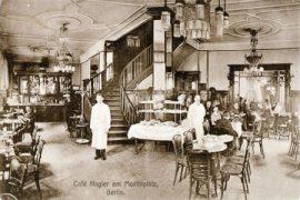 Café Nagler (2016)
