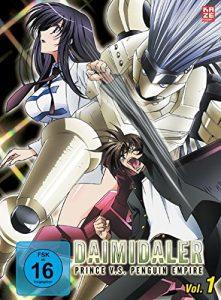 Daimidaler Vol 1