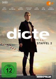 Dicte Staffel 2