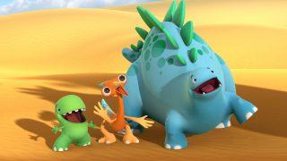 Dinotaps 1