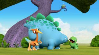 Dinotaps 2