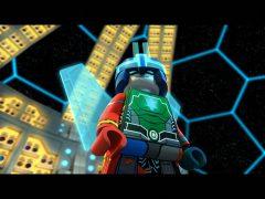 LEGO DC Comics Cosmic Flash