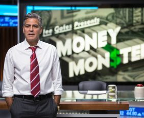 Money Monster Frontpage