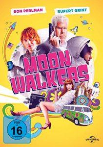 Moon Walkers