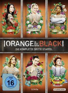 Orange is the New Black Staffel 3