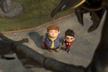 ParaNorman Frontpage