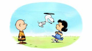 Peanuts Vol 1
