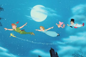 Peter Pan Szene 6