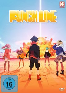 Punch Line 2