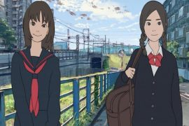 The Case of Hana & Alice (2015)