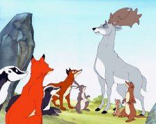 Als die Tiere den Wald verliessen Staffel 3