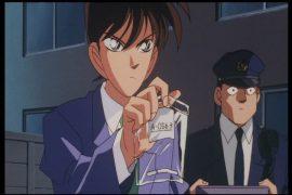 Detektiv Conan 1 Der tickende Wolkenkratzer