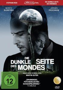 Die dunkle Seite des Mondes DVD