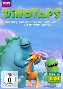 Dinotaps 4