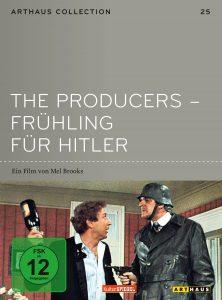 Fruehling fuer Hitler