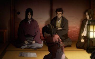 Hakuoki Szene 2