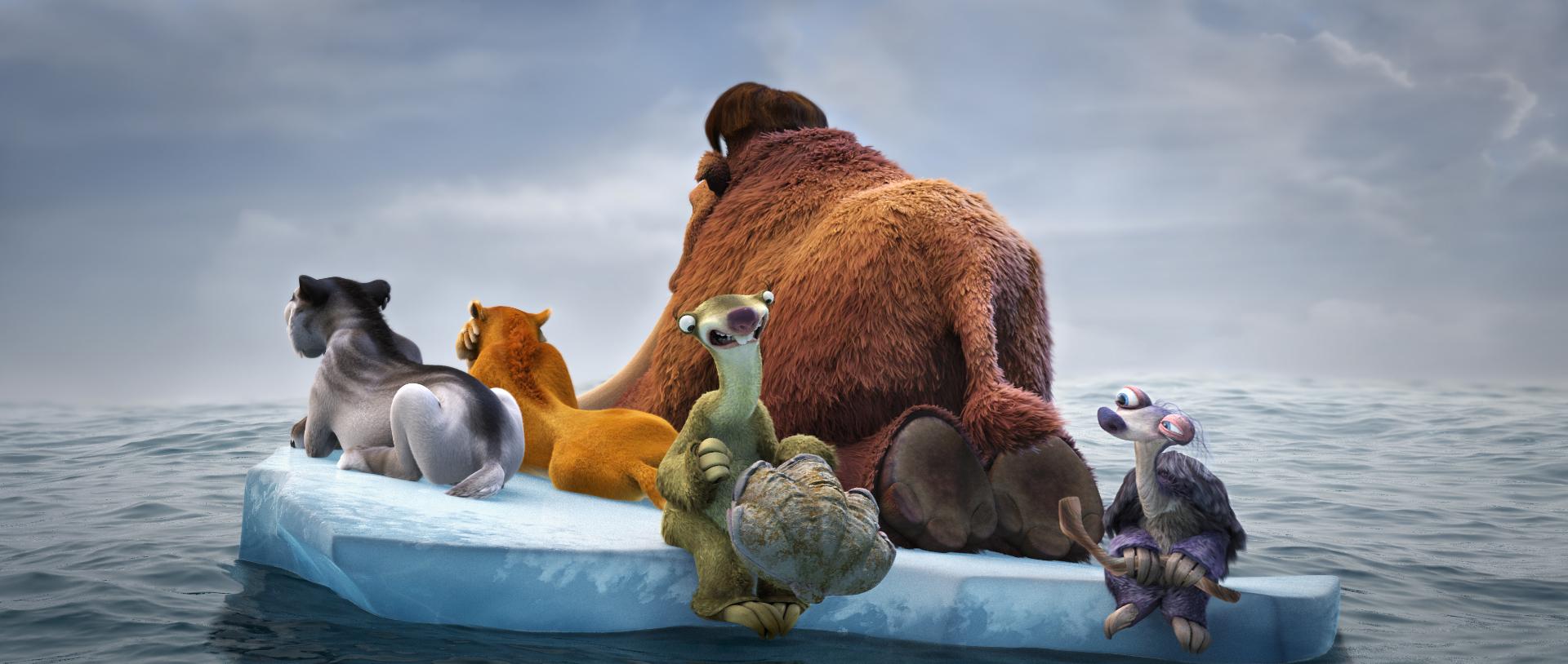 Ice Age 4 Deutsch Der Ganze Film