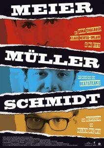 Meier Mueller Schmidt