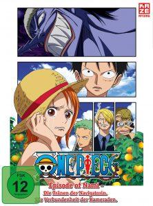 One Piece Episode of Nami