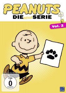 Peanuts Vol 2