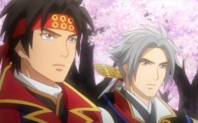 Samurai Warriors Gewinnspiel