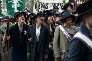 Suffragette
