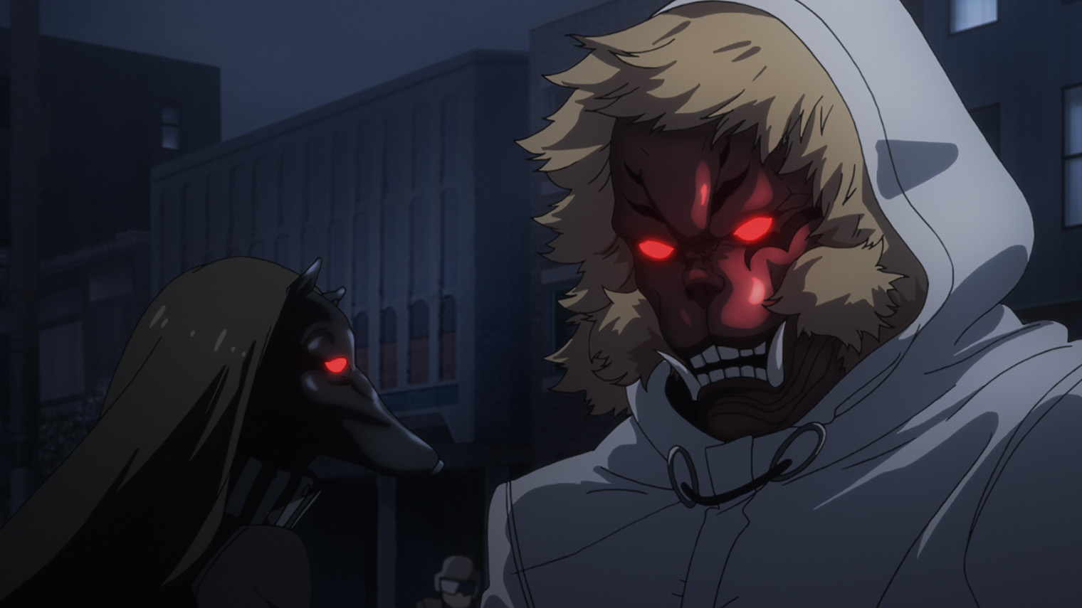Who Is The Black Dog In Tokyo Ghoul
