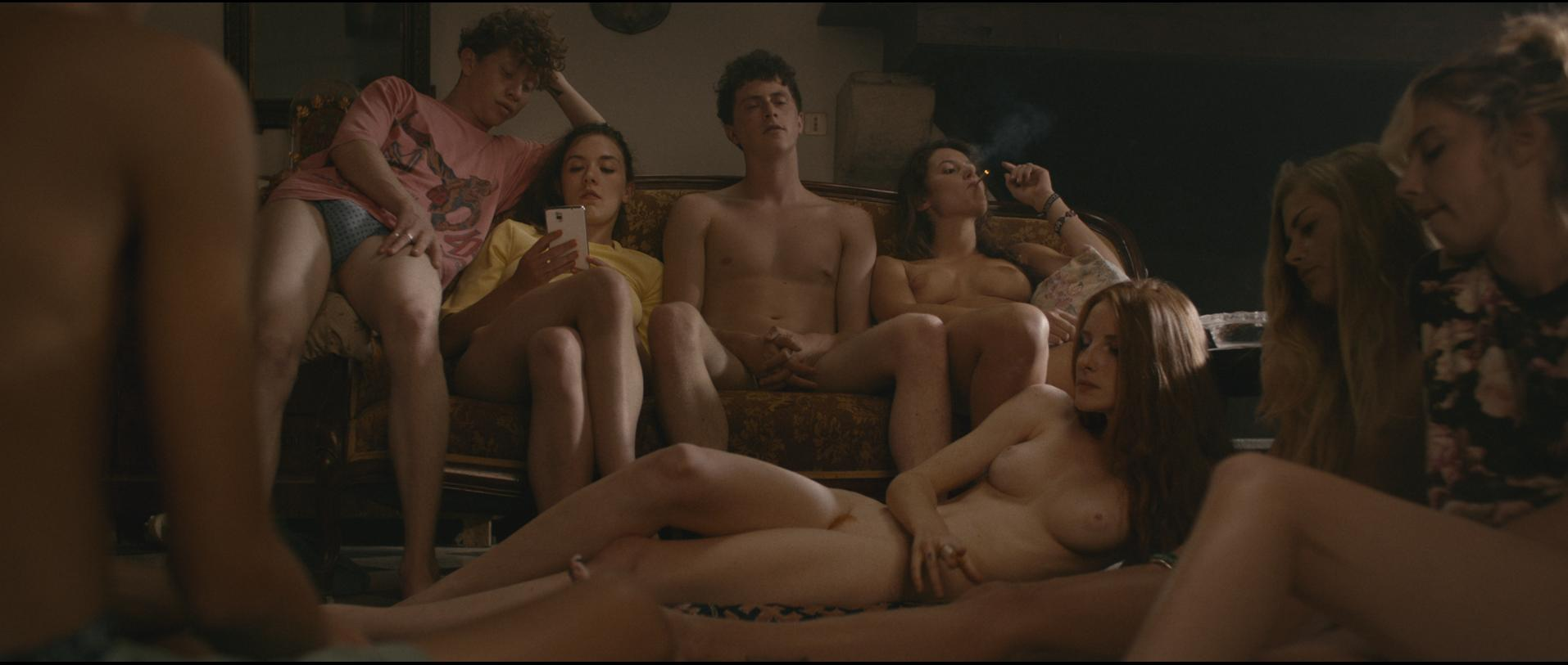 gang bang films sexopstrand