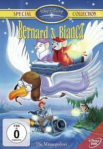 Bernard und Bianca