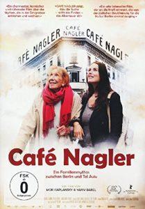 Cafe Nagler DVD