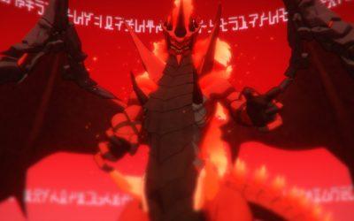 Chaos Dragon Gewinnspiel