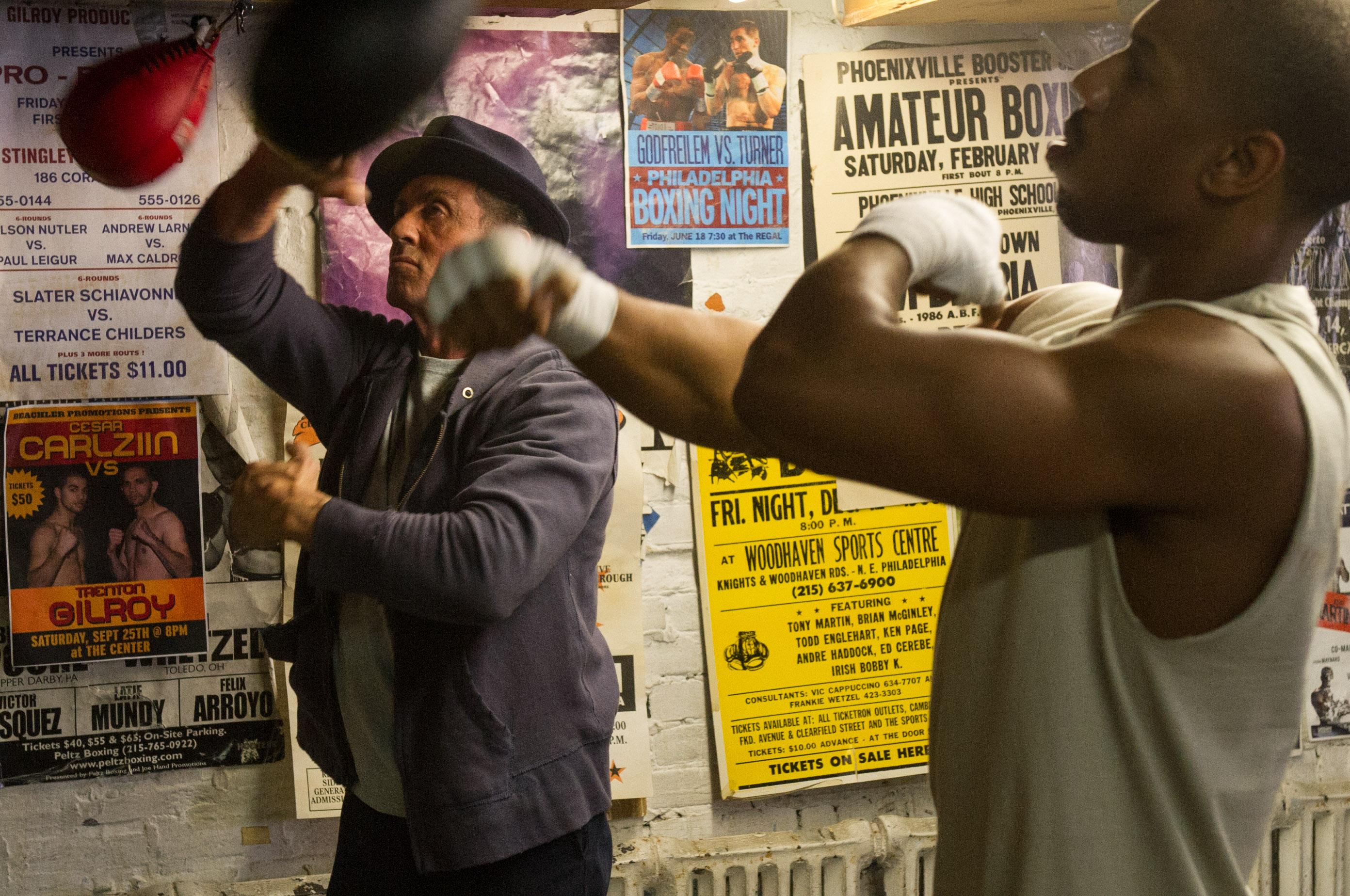Boxer Dies In Ring