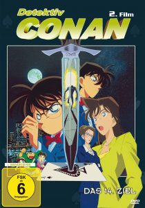 Detektiv Conan 2 Das 14 Ziel
