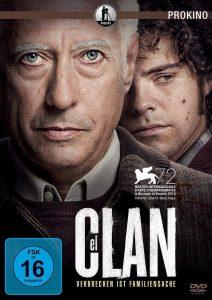 El Clan DVD