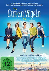 Gut zu Voegeln DVD