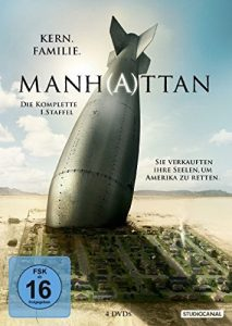 Manhattan Staffel 1
