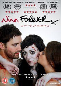 Nina Forever DVD