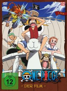 One Piece Der Film