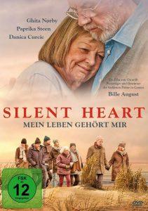 Silent Heart DVD