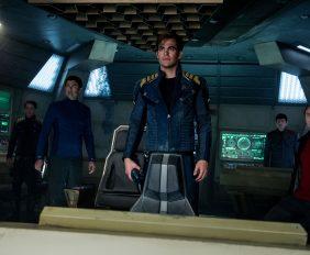 Star Trek Beyond Frontpage