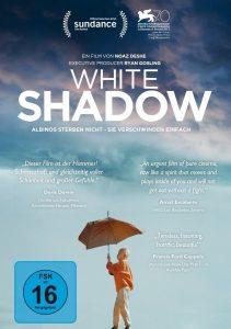 White Shadows DVD