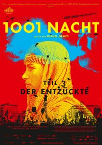 1001 Nacht Teil 3 Der Entzueckte