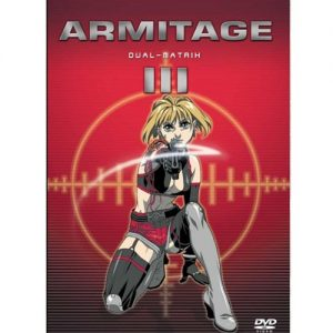 Armitage III Dual Matrix